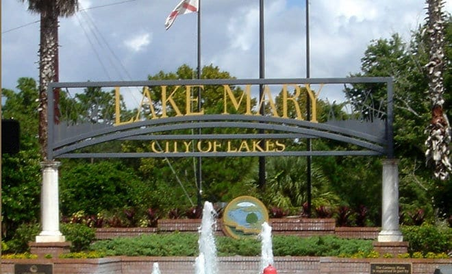 Best Residential Cleaning Company Lake Mary