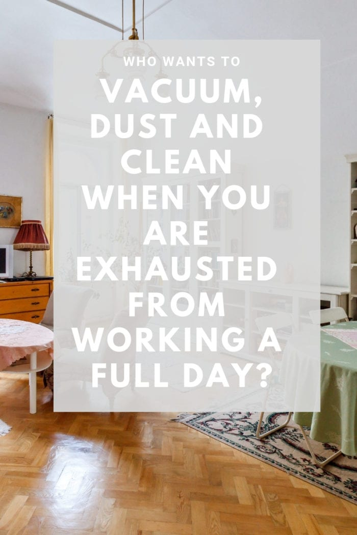 Cost to clean your apartment