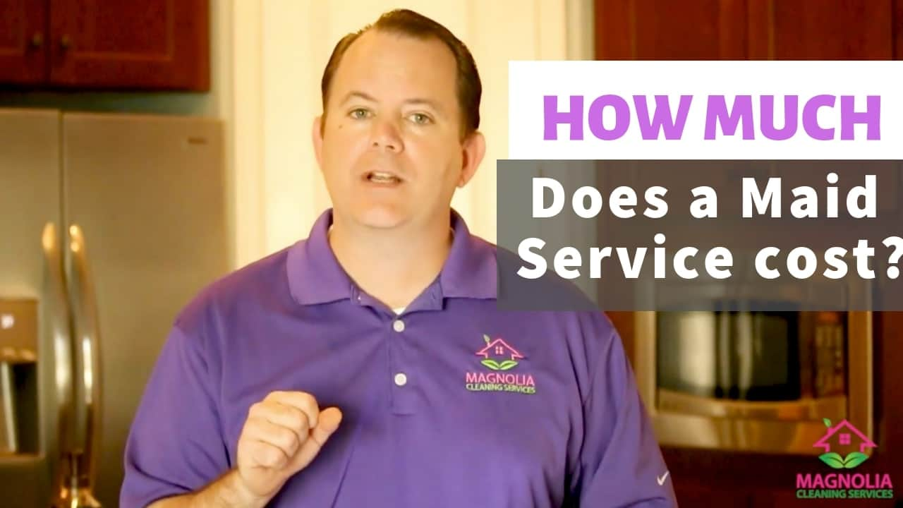 Maid Service Cost